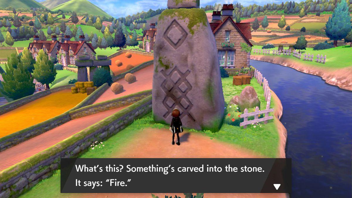 Piedra de fuego