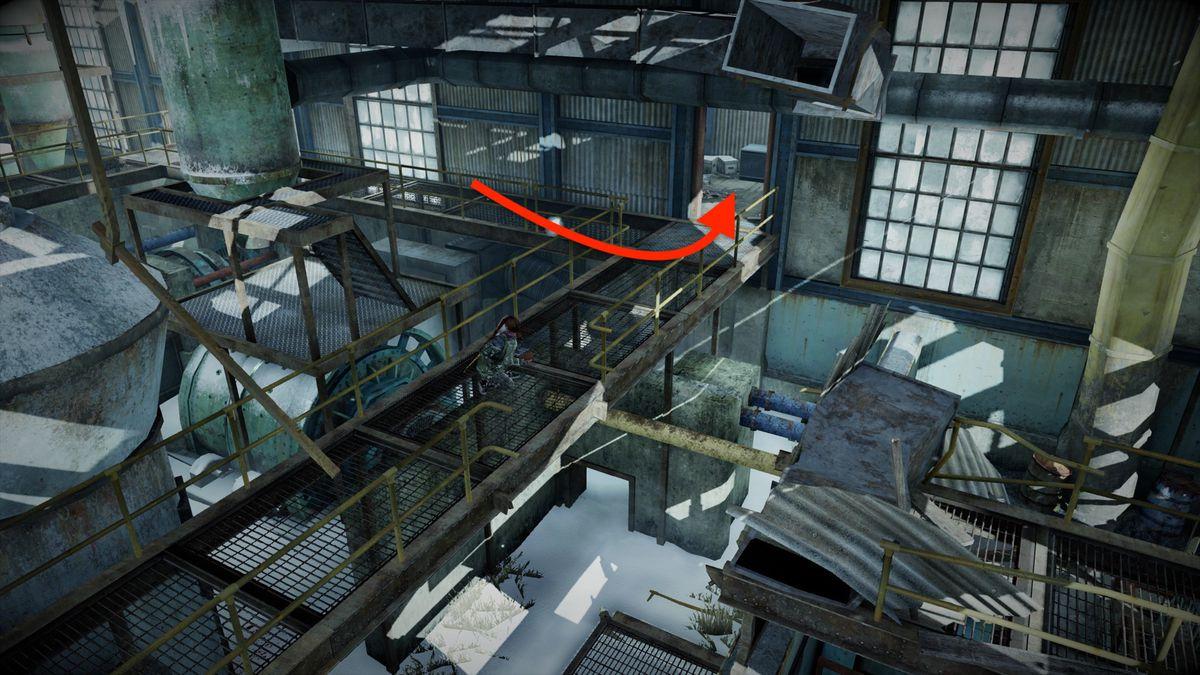 Guía de lugares coleccionables de The Last of Us 'Lakeside Resort'
