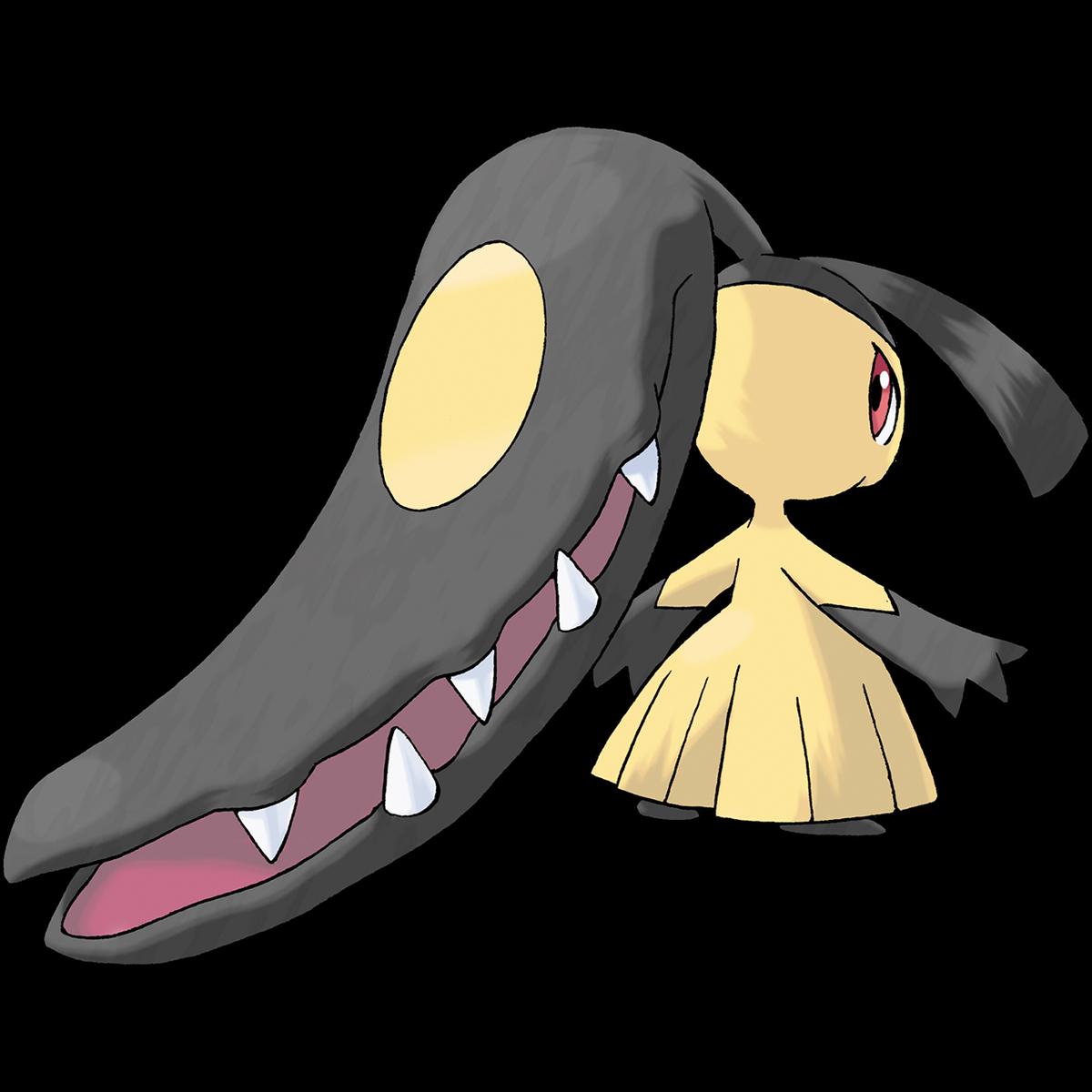 Mawile es exclusivo de Pokémon Sword