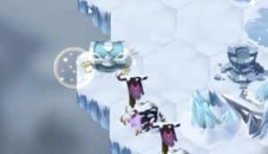 afk arena Frozen Ground Wonderland tutorial 7