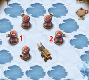 afk arena Frozen Ground Wonderland tutorial 6