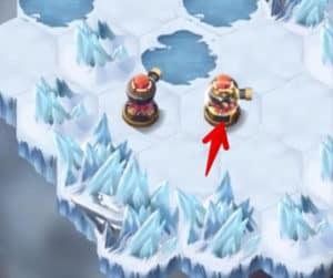 afk arena Frozen Ground Wonderland tutorial 13