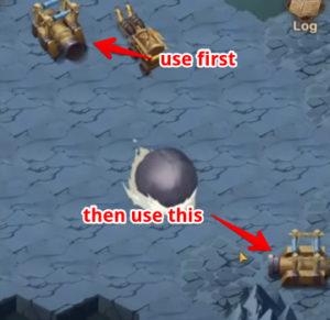 afk arena echoing valley tutorial 5