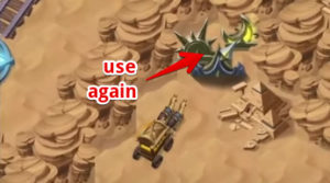 afk arena voyage of wonder of the sands paso a paso 5