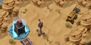 afk arena the sandy tracks paso a paso 1