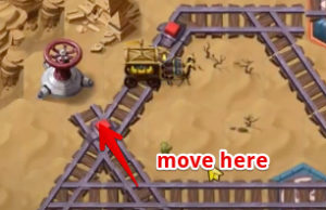 afk arena the sandy tracks paso a paso 6