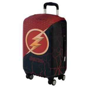 Funda maleta Flash DC Comics 61cm