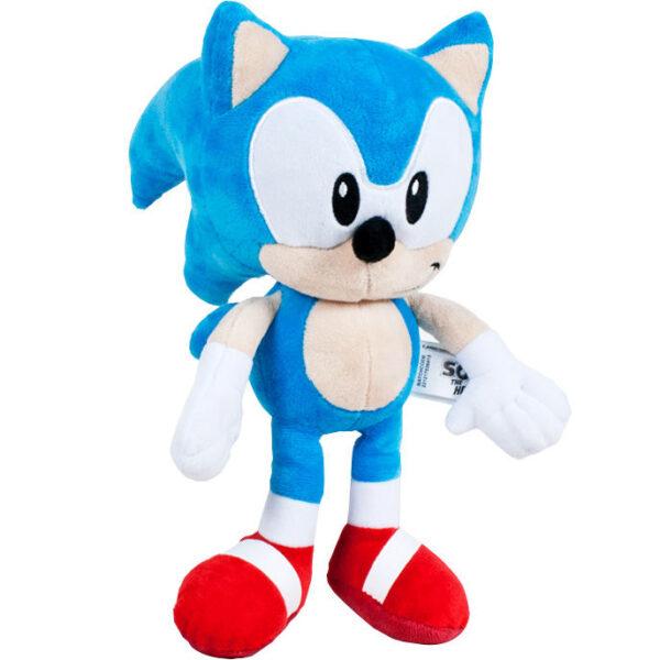 Peluche Sonic soft 26cm