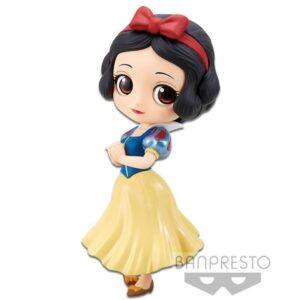 Figura Blancanieves Disney Q Posket 14cm