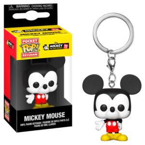 Llavero Pocket POP Disney Mickey Mouse