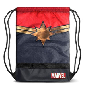 Saco Capitana Marvel 48cm