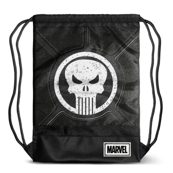 Saco Punisher Marvel 48cm