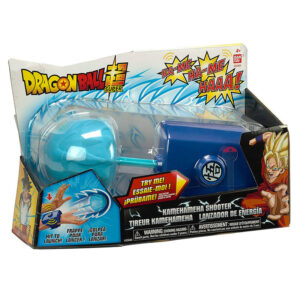 Lanzador Kamehameha Dragon Ball Super