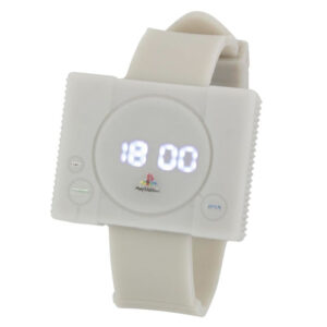 Reloj PS1 Playstation