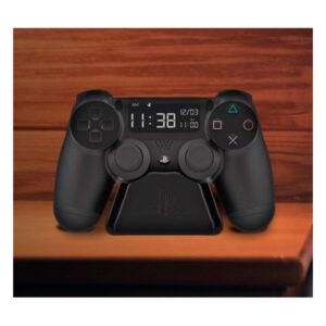 Reloj Despertador PlayStation