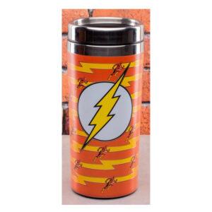 Vaso de viaje The Flash DC Comics