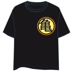 Camiseta Kamehouse Dragon Ball adulto