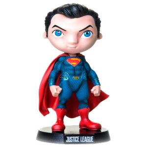 Figura Mini Co Superman Liga de la Justicia DC Comics 14cm