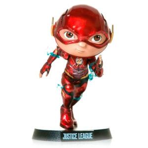 Figura Mini Co The Flash Liga de la Justicia DC Comics 13cm