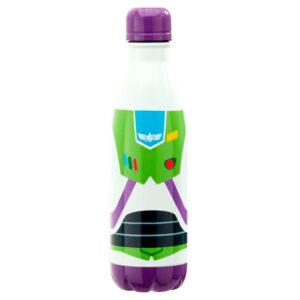 Botella metal Buzz Lightyear Toy Story 4 Disney Pixar