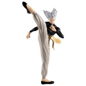 Figura Garou One Punch Garou 19cm