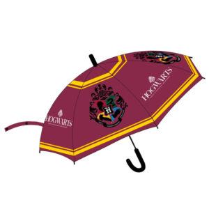 Paraguas automatico Hogwarts Harry Potter 48cm