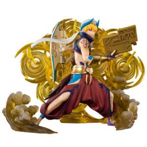 Figura Figuarts ZERO Gilgamesh Fate Grand Order Absolute Demonic Front: Babylonia 21cm