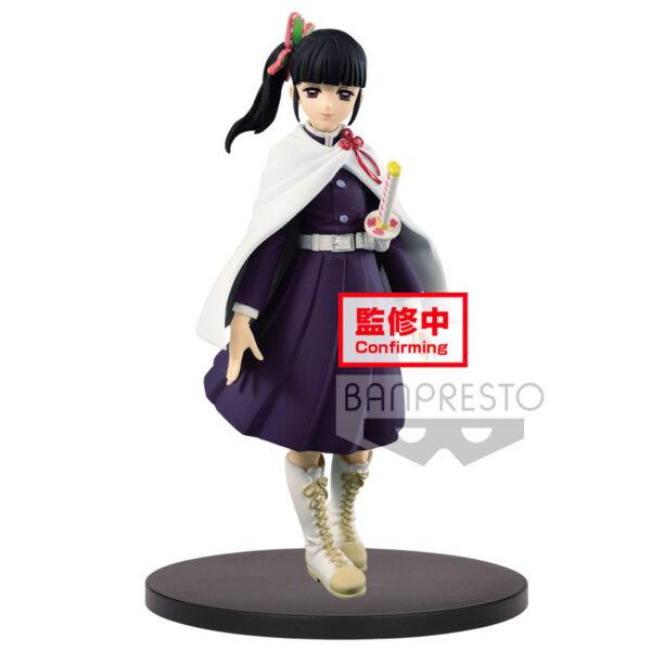 Figura Kanao Tsuyuri Demon Slayer Kimetsu no Yaiba 15cm