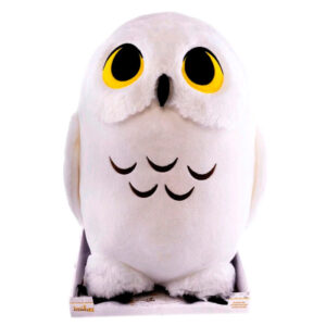 Peluche Hedwig Harry Potter 40cm
