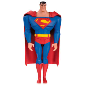 Figura Superman Justice League Animated DC Comics 16cm