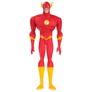 Figura The Flash Justice League Animated DC Comics 15cm