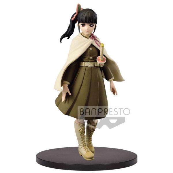 Figura Kanao Tsuyuri Kimetsu no Yaiba vol. 8 15cm