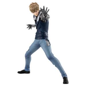 Figura Genos Demon Cyborg One Punch Man 17cm