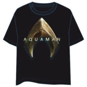 Camiseta Aquaman DC Comics adulto