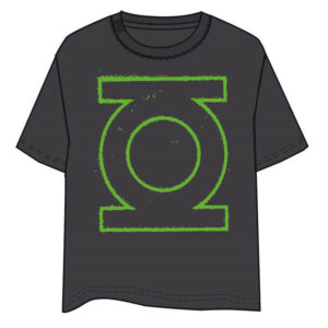 Camiseta Linterna Verde DC Comics adulto