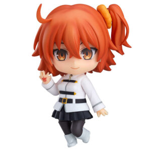 Figura Nendoroid Master Female Protagonist Light Edition Fate Grand Order 10cm