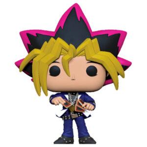 Figura POP Yu-Gi-Oh Yugi Mutou