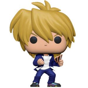 Figura POP Yu-Gi-Oh Joey Wheeler