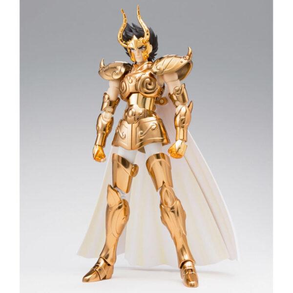 Figura Capricornio Shura Saint Seiya 18cm