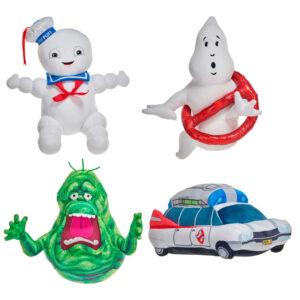 Peluche Ghostbusters surtido 32cm