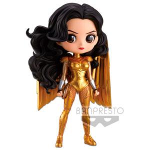 Figura Wonder Woman 1984 DC Comics Q Posket A 14cm