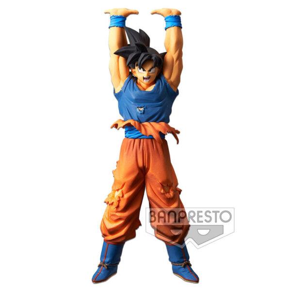 Figura Give Me Energy Spirit Ball Special Dragon Ball Super 23cm