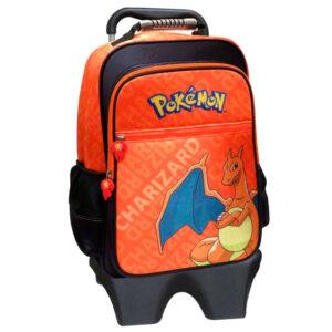 Trolley Charizard Pokemon 41cm