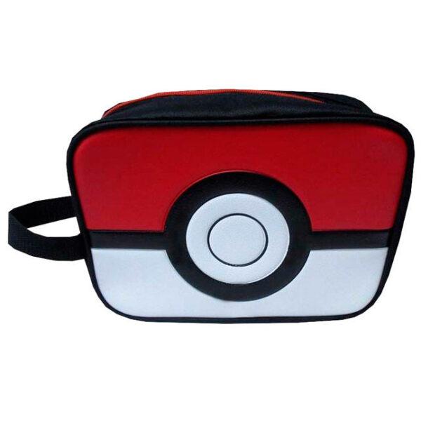 Neceser Pokeball Pokemon