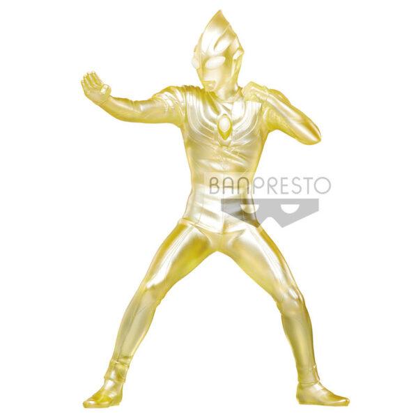 Figura Heros Brave Ultraman Tiga Ultraman Tiga B 18cm