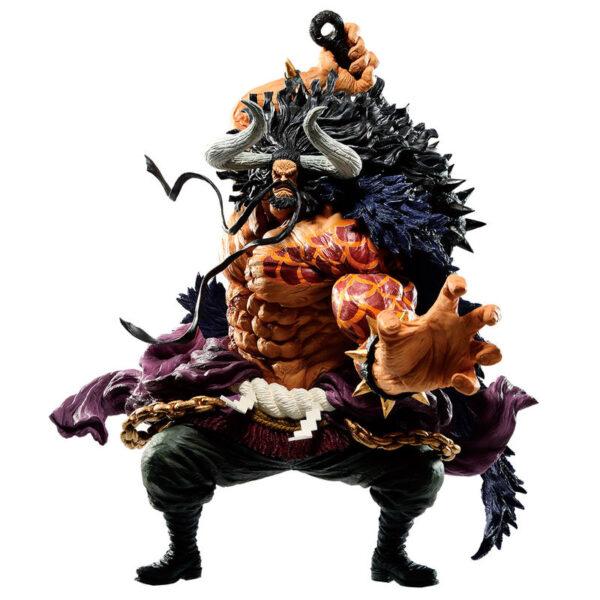 Figura Ichibansho Kaido Full Force One Piece 19cm