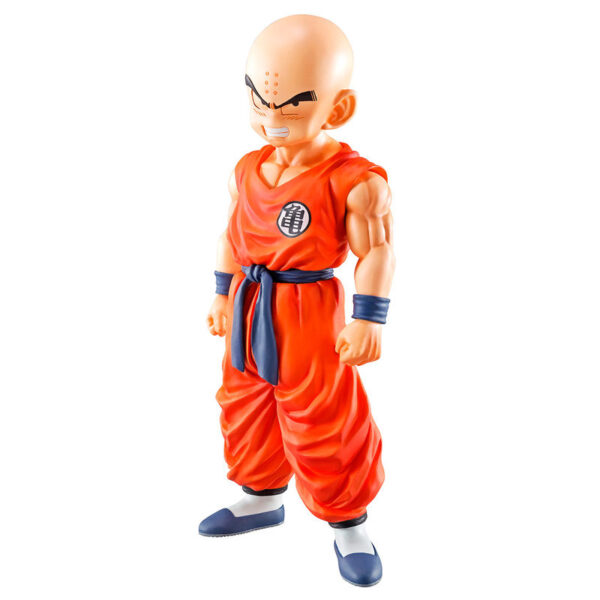 Figura Ichibansho Krillin Strong Chains Dragon Ball Super 18cm