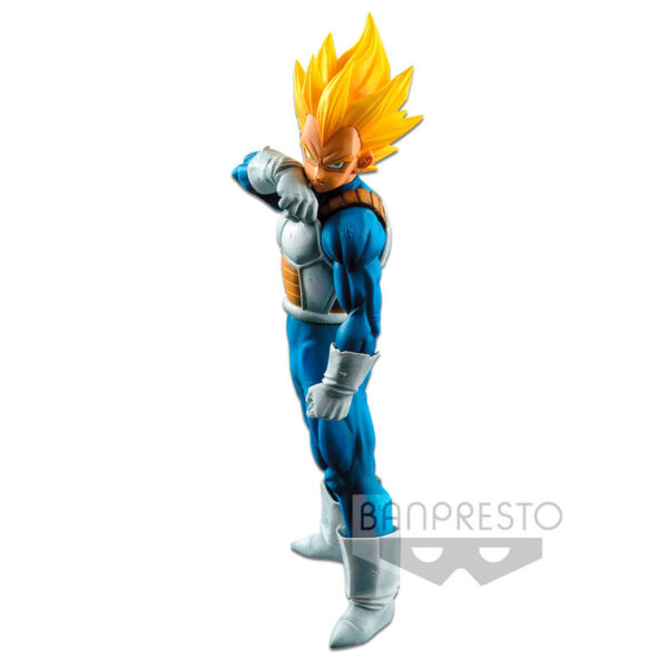 Figura Resolution of Soldiers Dragon Ball Z 17cm