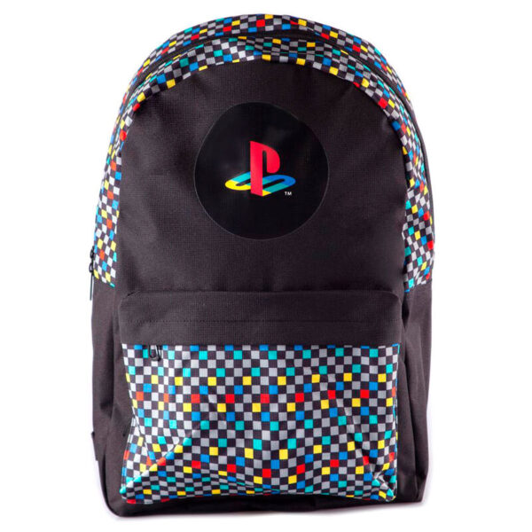 Mochila Retro PlayStation 41cm