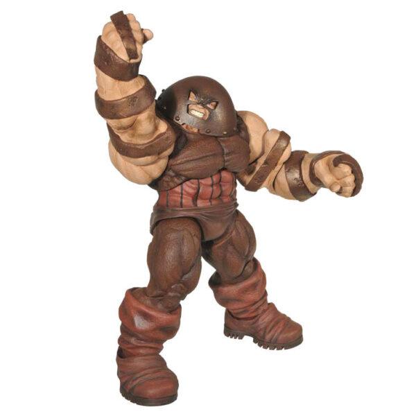 Figura articulada Juggernaut X-Men Marvel 18cm